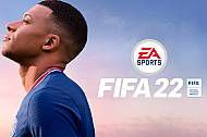 FIFA 22 officielt annonceret