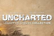 Uncharted: Legacy of Thieves Collection annonceret
