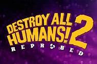 Destroy All Humans! 2 - Reprobed annonceret