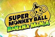 Super Monkey Ball Banana Mania anmeldelse