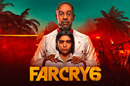 Far Cry 6 anmeldelse
