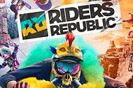 Se den åbne verden i Riders Republic