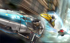 WipEout Omega Collection annonceret til PlayStation 4