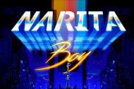 Narita Boy kickstarter kampagne startet