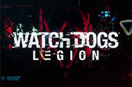E3.19 - Watch Dogs Legion fremvist med en dato
