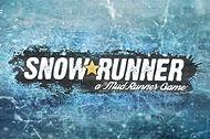 SnowRunner annonceret til PlayStation 4