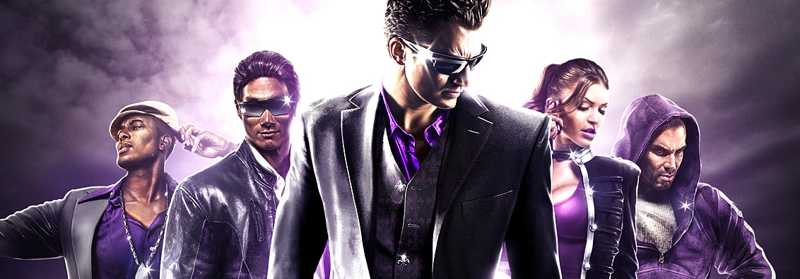 Saints Row: The Third - Remastered