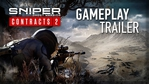 Sniper Ghost Warrior Contracts 2 - Gameplay reveal trailer