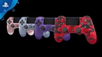 Dualshock 4 - New September Colours