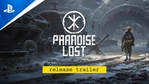Paradise Lost - launch trailer
