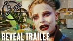 Suicide Squad: Kill the Justice League - Reveal trailer