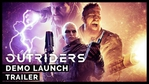 Outriders - demo launch trailer