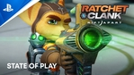 Ratchet & Clank: Rift Apart - State of Play gameplay demo