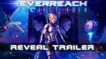 Everreach: Project Eden reveal trailer
