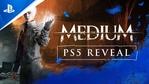 The Medium - PS5 Reveal trailer