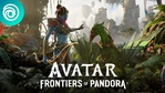 Avatar: Frontiers of Pandora - First look trailer