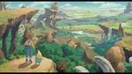 Ni no Kuni: Wrath of the White Witch Remastered - E3 Announce Trailer