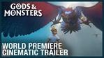 Gods & Monsters: E3 2019 Official World Premiere Cinematic Trailer