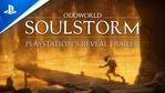 Oddworld Soulstorm announcement trailer