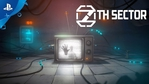 7th Sector release trailer