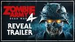 Zombie Army 4: Dead War – Reveal Trailer