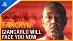 Far Cry 6 - Giancarlo Will Face You Now