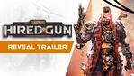 Necromunda Hired Gun - reveal trailer