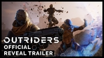 Outriders official reveal trailer