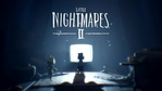 Little Nightmares II announcement trailer