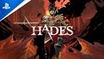 Hades - Announcement trailer