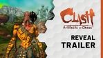 Clash: Artifacts of Chaos - Reveal trailer