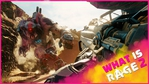 RAGE 2: What is RAGE 2 Official Trailer