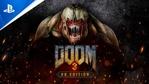 Doom 3 VR Edition - announcement teaser trailer