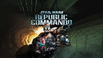 Star Wars Republic Commando - announcement trailer
