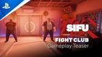 Sifu - Fight Club gameplay trailer