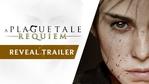 A Plague Tale: Requiem - Reveal trailer
