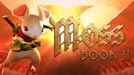 Moss: Book II - Announcement trailer