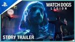 Watch Dogs Legion - Story trailer