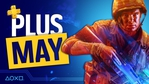 PlayStation Plus Monthly Games - PS4 and PS5 - May 2021