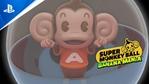 Super Monkey Ball Banana Mania trailer