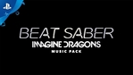 Beat Saber - Imagine Dragons Music Pack