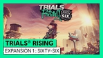 Trials Rising - Expansion 1: Sixty Six