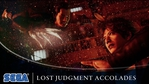 Lost Judgment - Accolades trailer