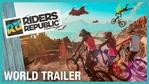 Riders Republic - Open World trailer