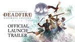 Pillars of Eternity II: Deadfire - Ultimate Edition launch trailer
