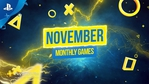 PlayStation Plus November 2019 - Nioh + Outlast 2