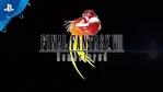Final Fantasy VIII Remastered - E3 2019 Trailer