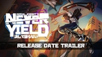 Aerial_Knight's Never Yield - release date trailer