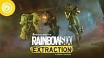 Rainbow Six Extraction - Cinematic Reveal trailer