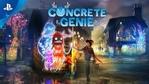 Concrete Genie - Release Date trailer